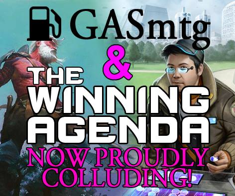 GASMtg X The Winning Agenda