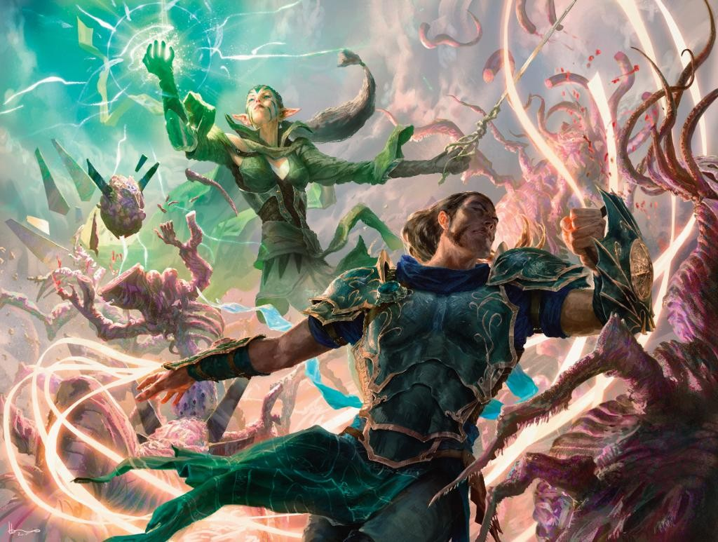 Get Wrecked: A definitive guide to not getting wrecked in the battle for Zendikar