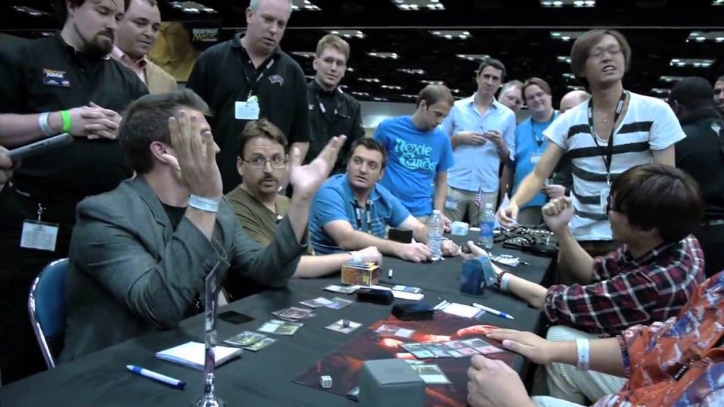 5 Tips to Improve at Magic That Don't Matter Because Your Opponent Is a Lucker